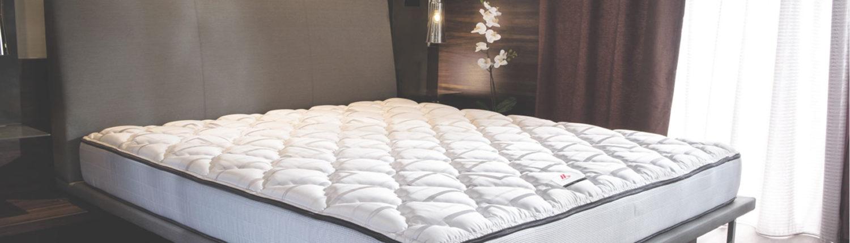 100/% Cotone Matrimoniale sinnlein/® Mollettone Letto Impermeabile E Traspirante COPRIMATERASSO 60x120cm